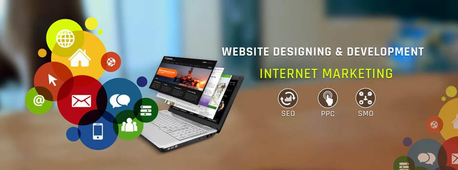 Website Designing Company in Noida, Website Development Company